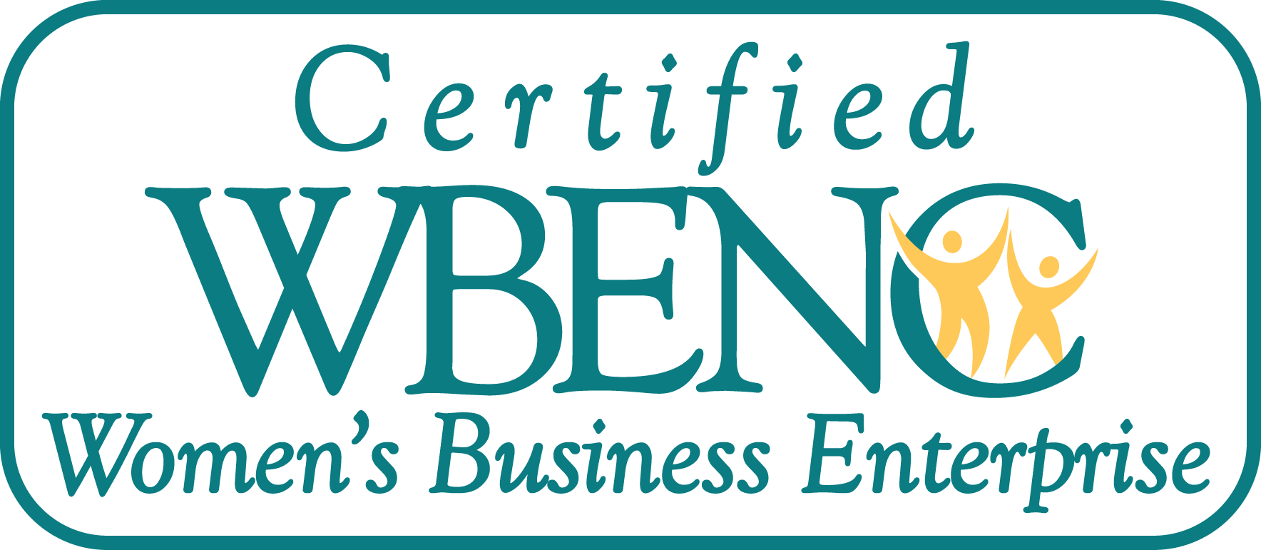Logo - Women's Business Enterprise National Council (WBENC)