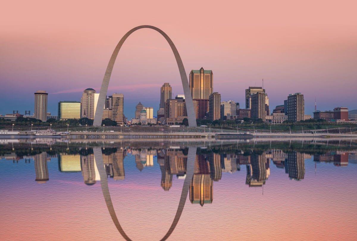 St. Louis, MO