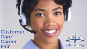 Featured Image: Customer Care Job Fair – This President's Day!