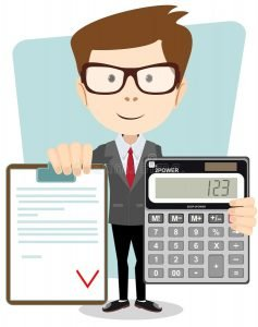Featured Image: How to get a job as an accountant