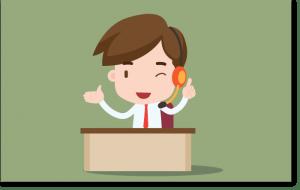Featured Image: TalentBridge Customer Service Representatives Career Fair