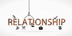 Featured Image: 4 ways to build relationships at work