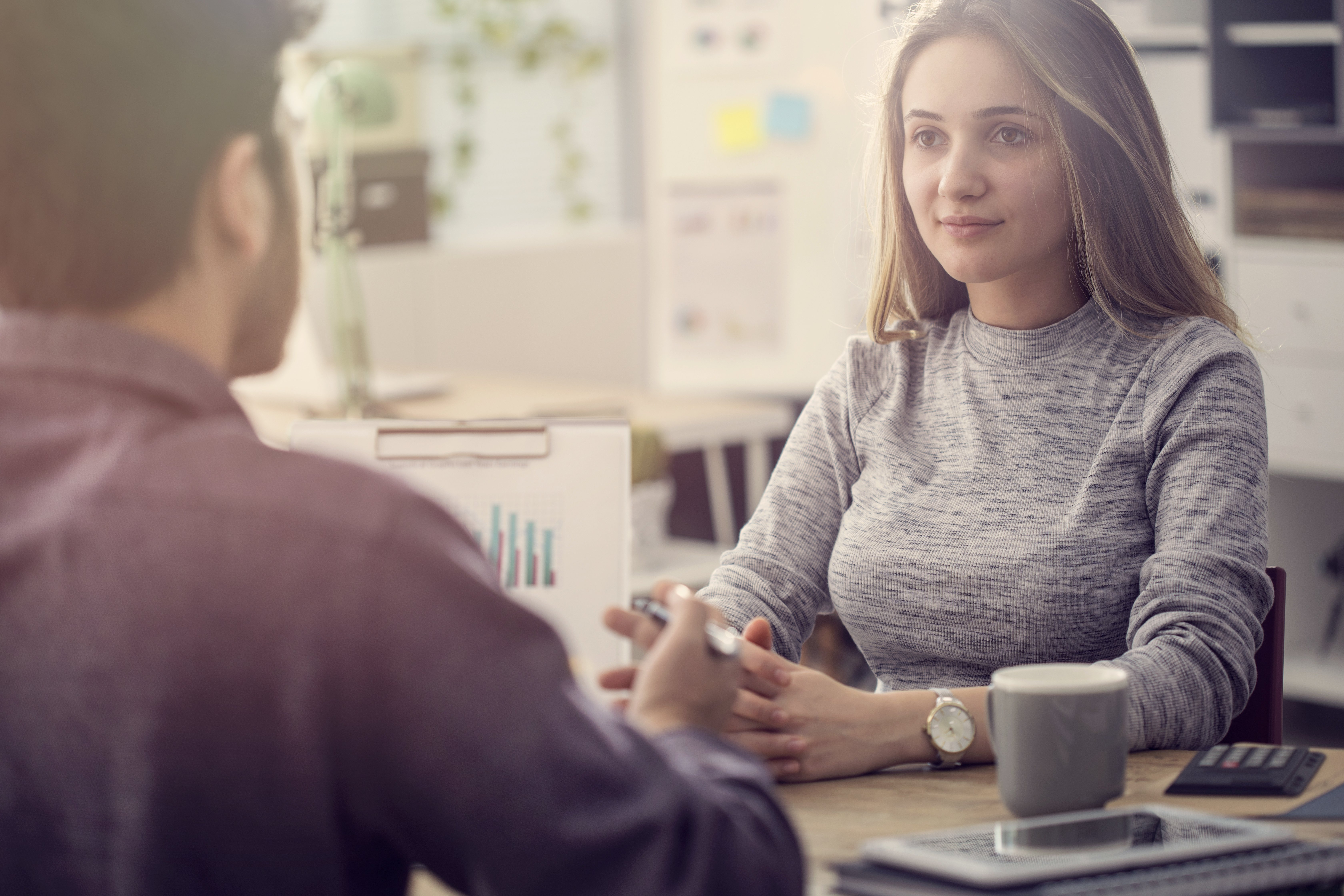 Nailing Down Responses To The Most Common Interview Questions