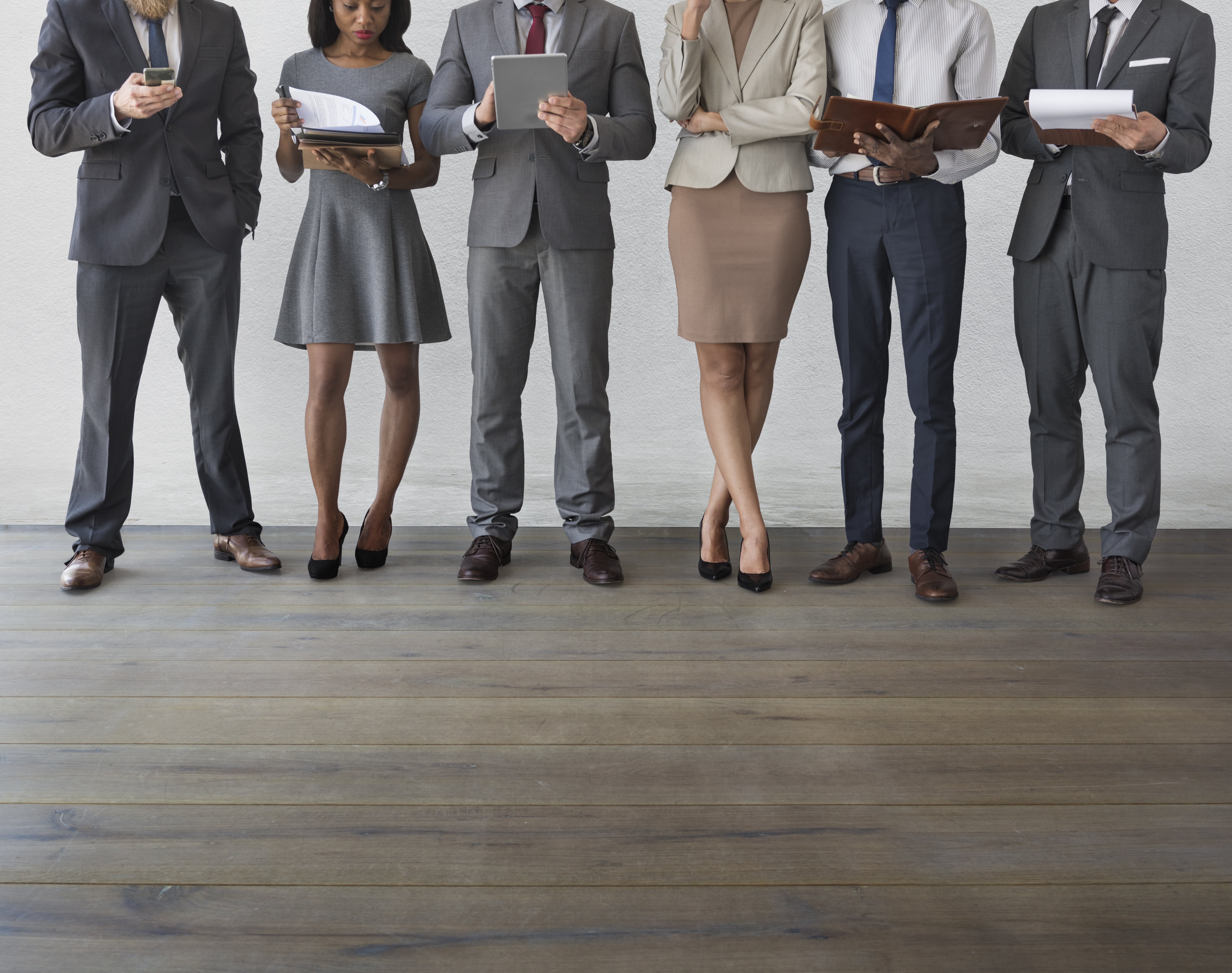 What To Expect When Working With A Staffing Firm
