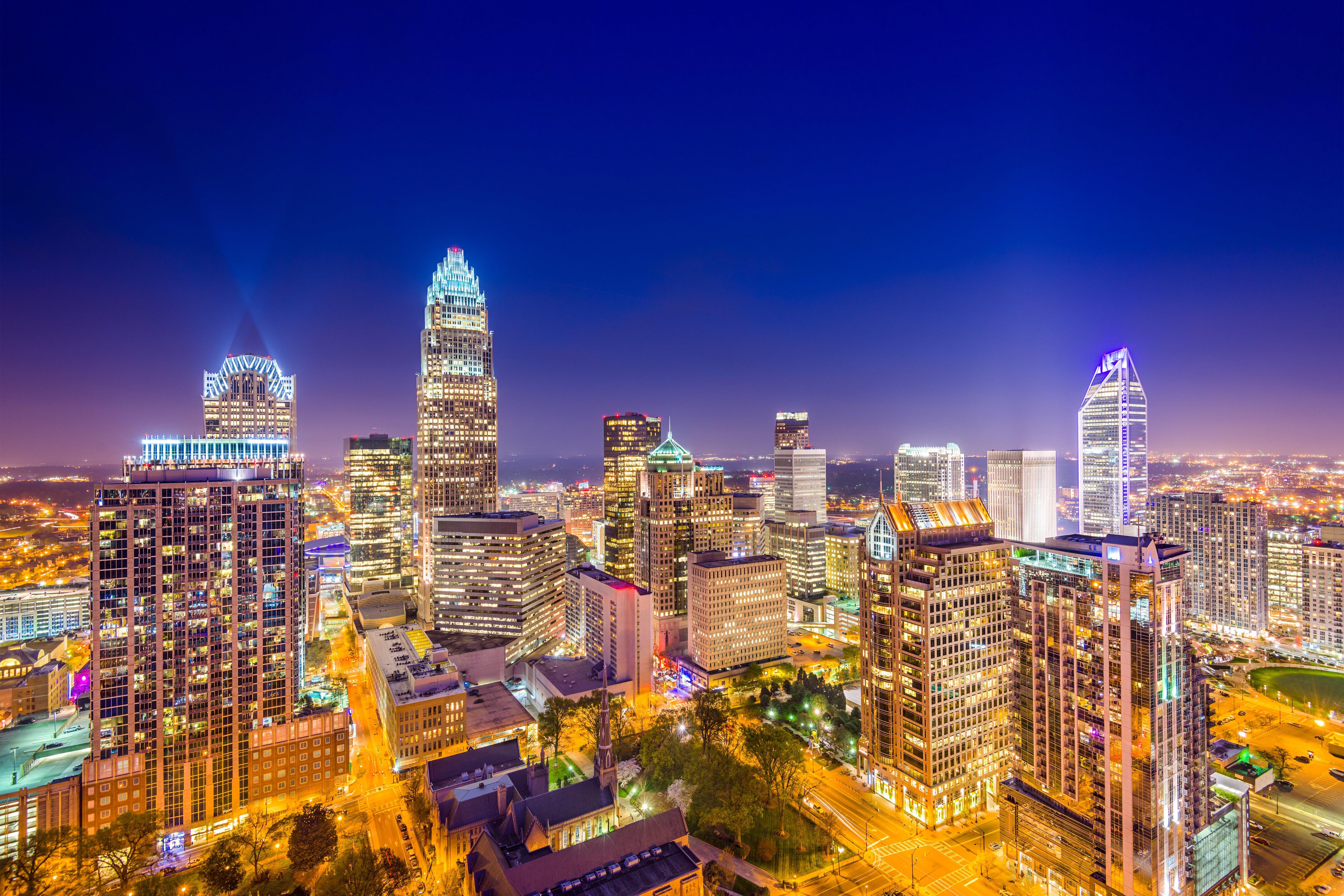 Talentbridge Designates Charlotte Location As It's Corporate Headquarters