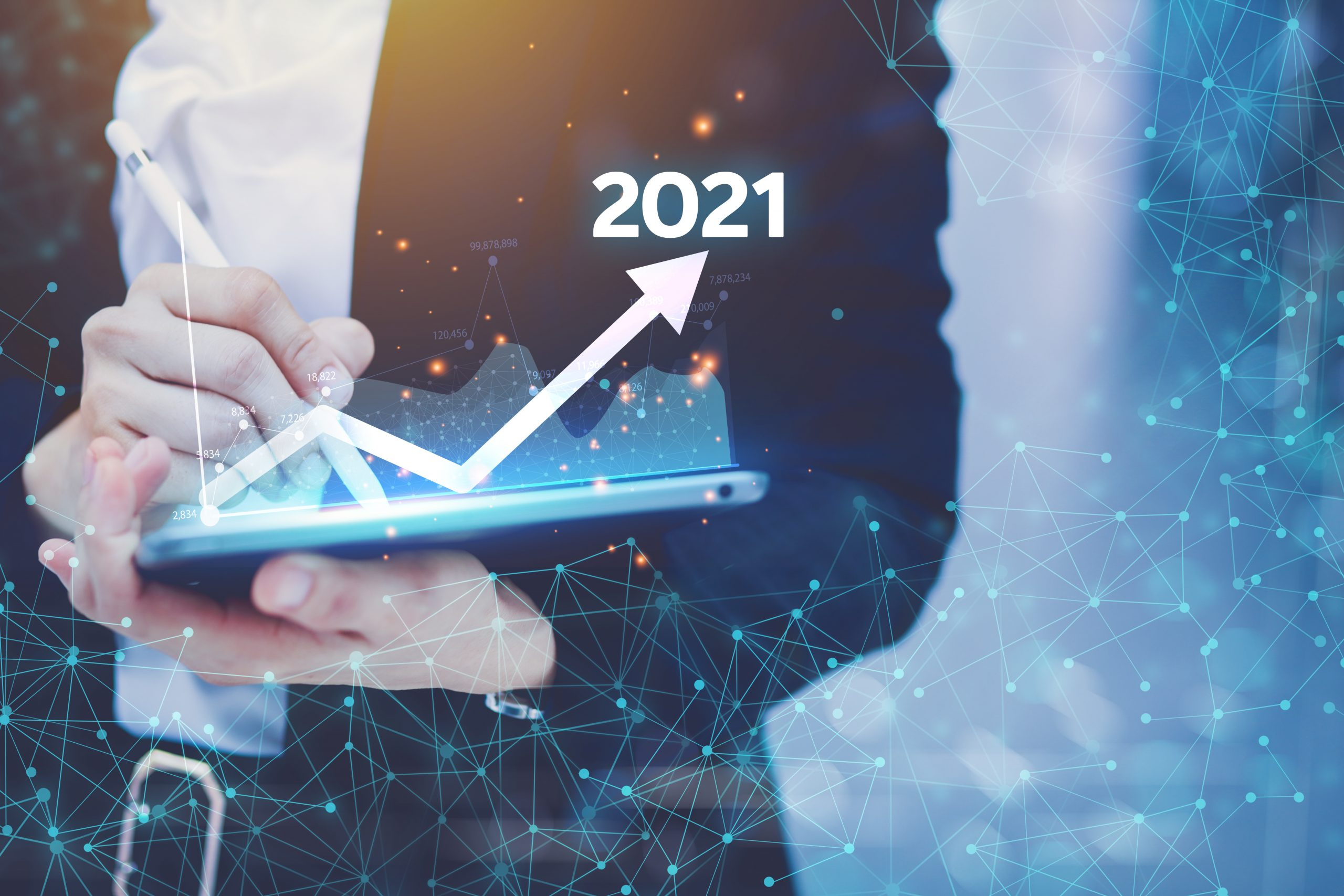 Financial Trends 2021